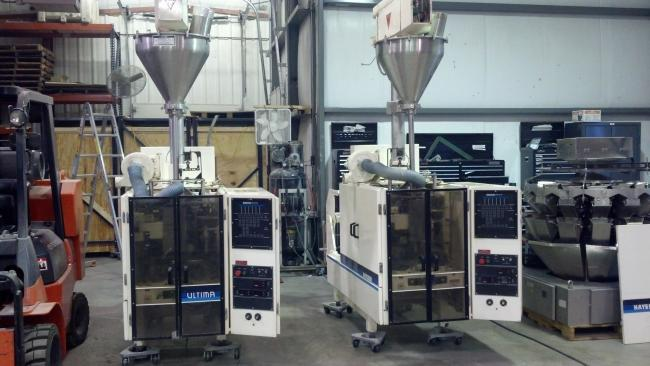 Used Bagging Machine For Sale Trend Bags